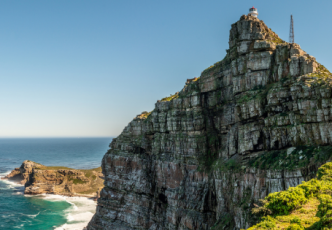 Half Day Cape Point Tour
