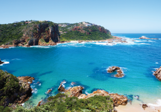 Timeless South Africa