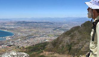 Half Day Table Mountain Hiking Adventure