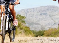 Half Day Table Mountain e-Biking Adventure