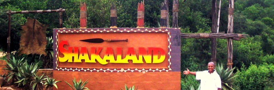 Full Day Shakaland Tour