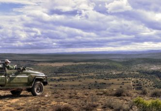 Travel for Exploration & Conservation