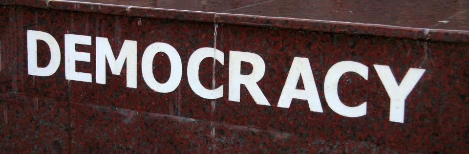 Road to Democracy Tour