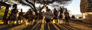 Shakaland Tour
