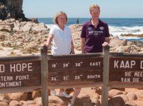 Cape Peninsula – full day shore excursion
