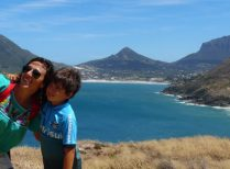 Cape Point – half day shore excursion