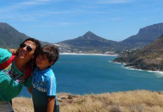 Cape Point – half day shore excursion