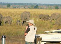 Botswana Explorer