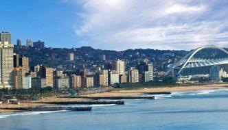 Durban City Sightseeing Shore Excursion – half day