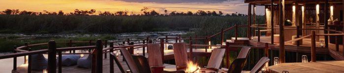 Glenn's Travels – Botswana