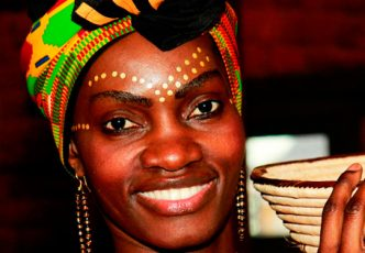 African Dinner & Drumming Experience