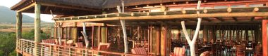 Garden Route Game Lodge - Standard