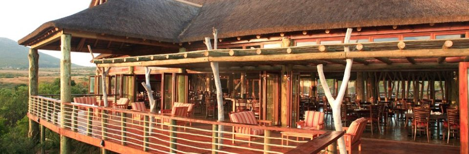 Garden Route Game Lodge – Luxury