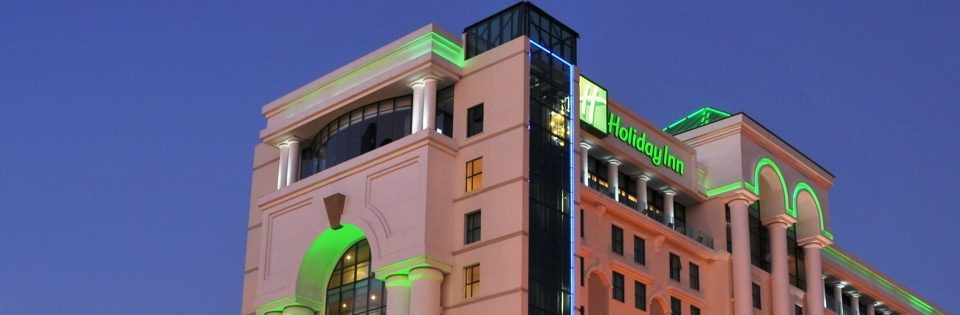 Holiday Inn Sandton