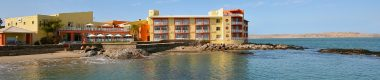 Lüderitz Nest Hotel