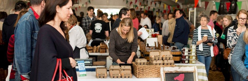 Cape Town Food Markets Experience