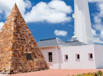 Port Elizabeth City Sightseeing Shore Excursion