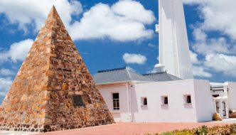 Port Elizabeth City Sightseeing Shore Excursion