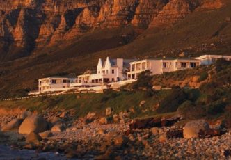 Grand Retreats – Twelve Apostles Hotel & Spa