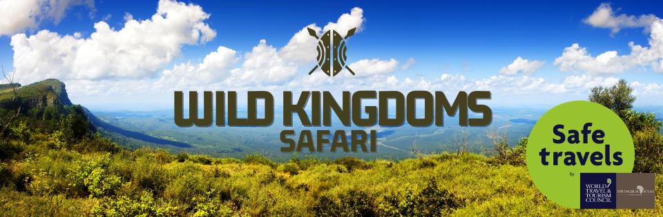 Wild Kingdoms Safari