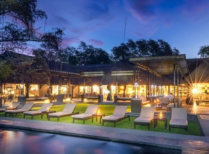 Chobe Waterfront Villas