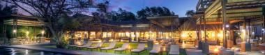 Chobe Waterfront Villas