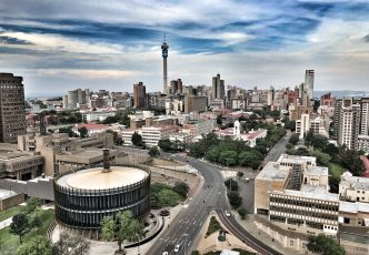 Johannesburg & Soweto Highlights Tour
