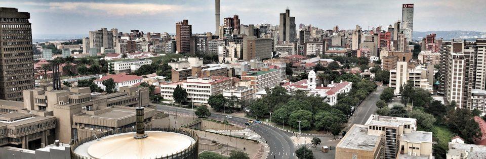 Johannesburg & Soweto Highlights Tour