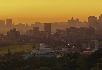 Durban City Tour