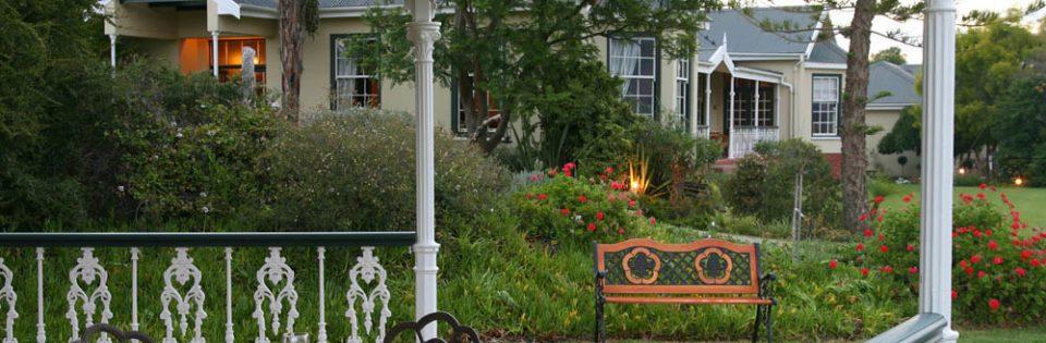 La Plume Guest House