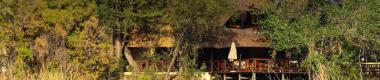 Lianshulu Bush Camp