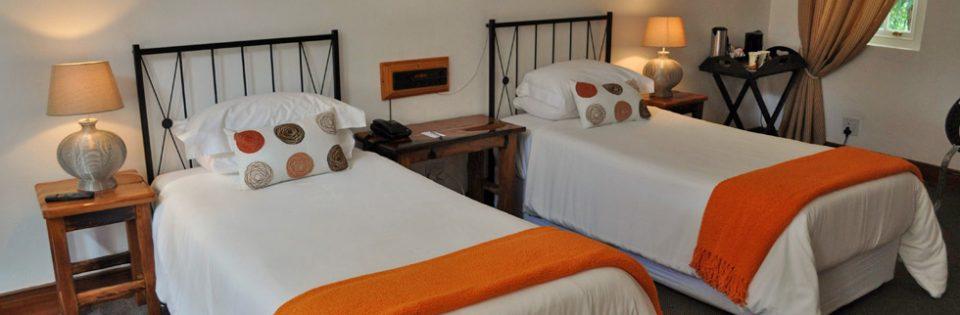 Tsitsikamma Village Inn (Village Rooms)