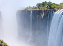 Zimbabwe Victoria Falls Fly-in Safari
