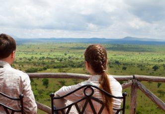 Zimbabwe Victoria Falls & Chobe Fly-in Safari
